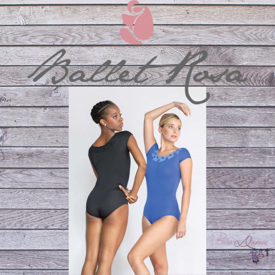 Ballet Rosa Arianna - La Boutique Danse