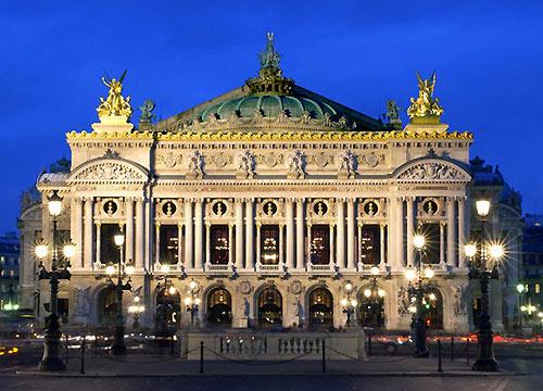 La Boutique Danse - Opéra de Paris : spectacles en ligne