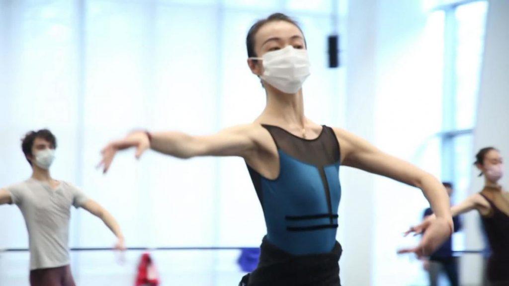 Ballet de Chine - La Boutique Danse - Concours de Danse - #stayathome